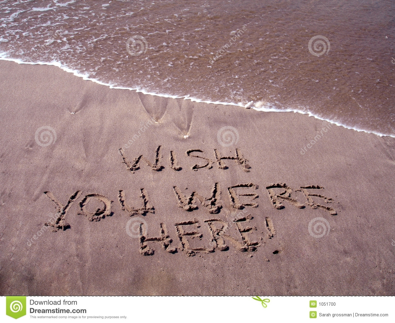 wish you were here stock photo. image of communication - 1051700