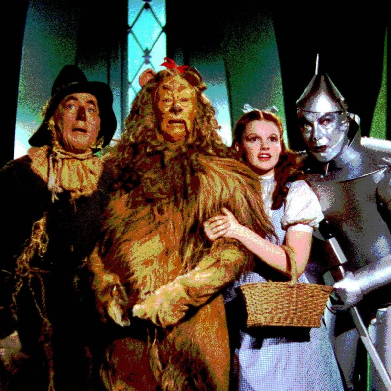 10 Best The Wizard Of Oz Wallpaper FULL HD 1080p For PC Background 2018 free download wizard of oz wallpapers hdq beautiful wizard of oz images 800x800