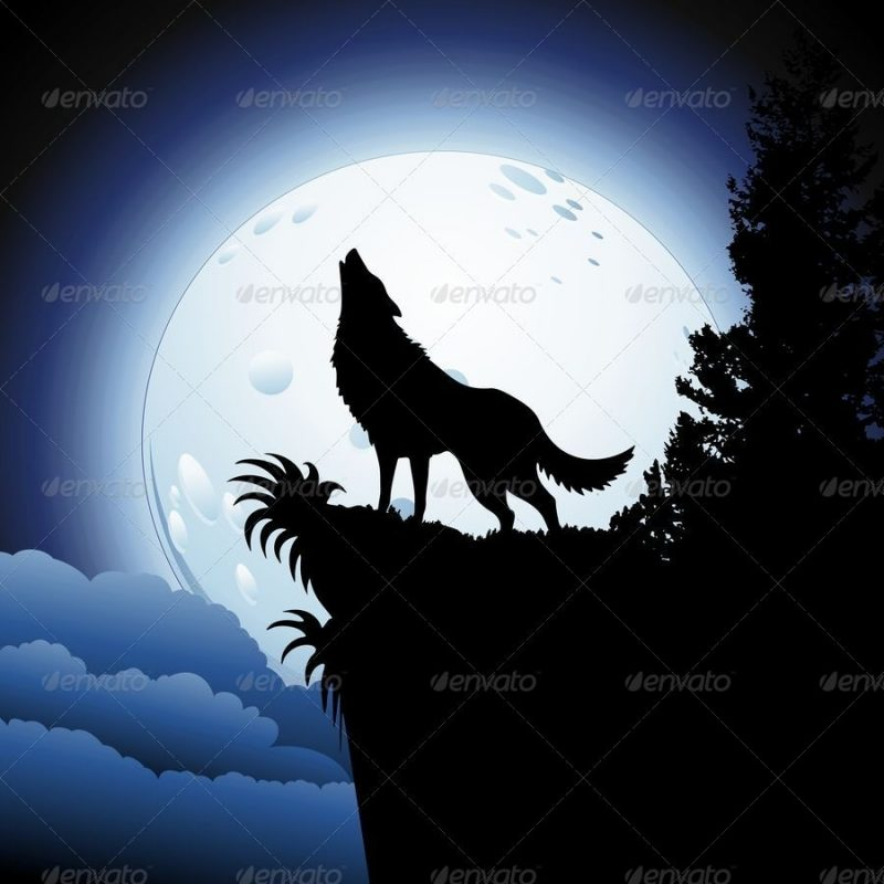 10 Latest Images Of Wolves Howling At The Moon FULL HD 1080p For PC Desktop 2020 free download wolf howling at blue moonbluedarkat graphicriver 800x800