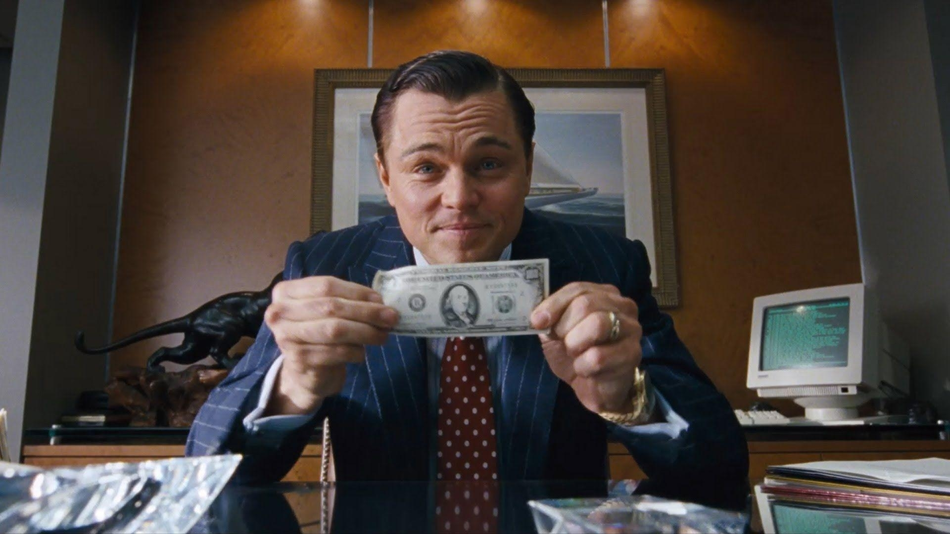 wolf of wall street wallpapers - wallpaper cave