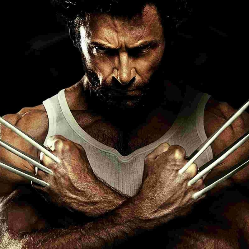 10 Latest Hugh Jackman Wolverine Wallpaper Full Hd 1080p For Pc