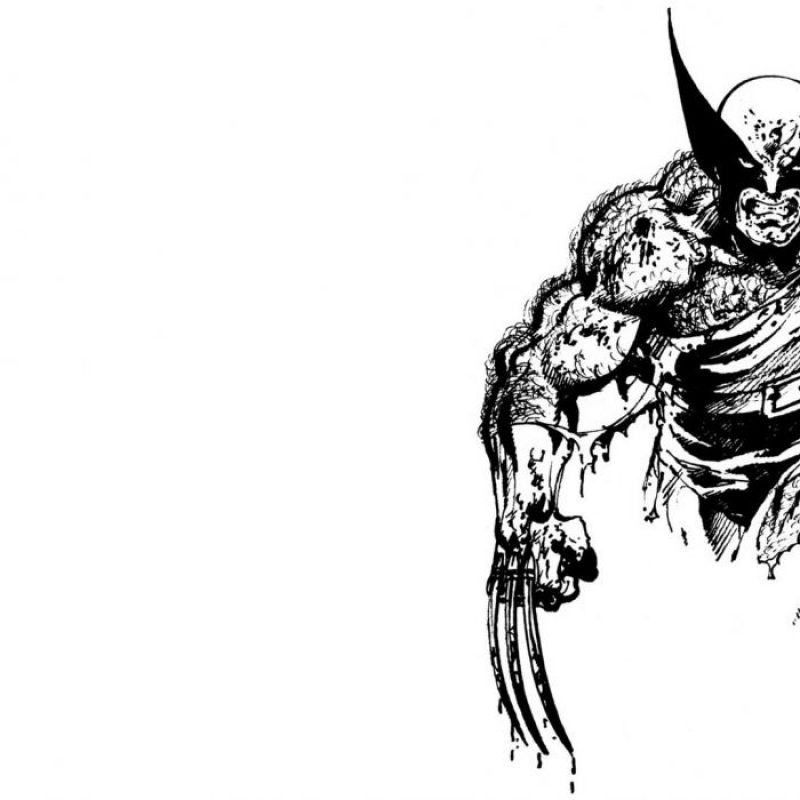 10 New Wolverine Black And White Wallpaper FULL HD 1080p For PC Background 2021 free download wolverine artwork simple background wallpaper 1920x1080 297285 800x800