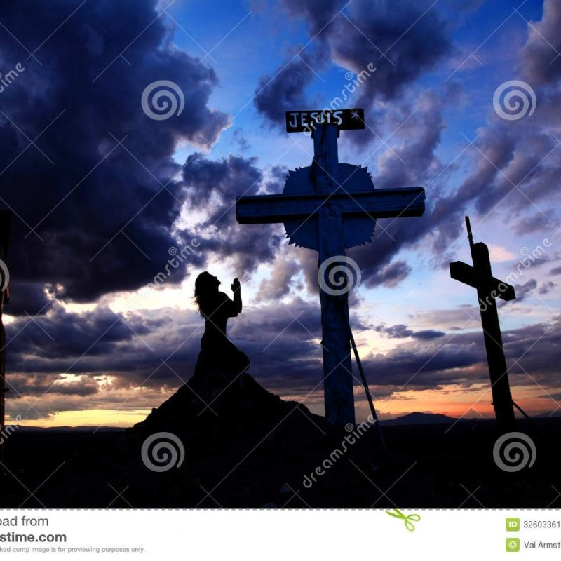10 Most Popular Pictures Of Crosses To Download FULL HD 1080p For PC Desktop 2018 free download woman praying at cross in sunset stock image image of hill 800x800
