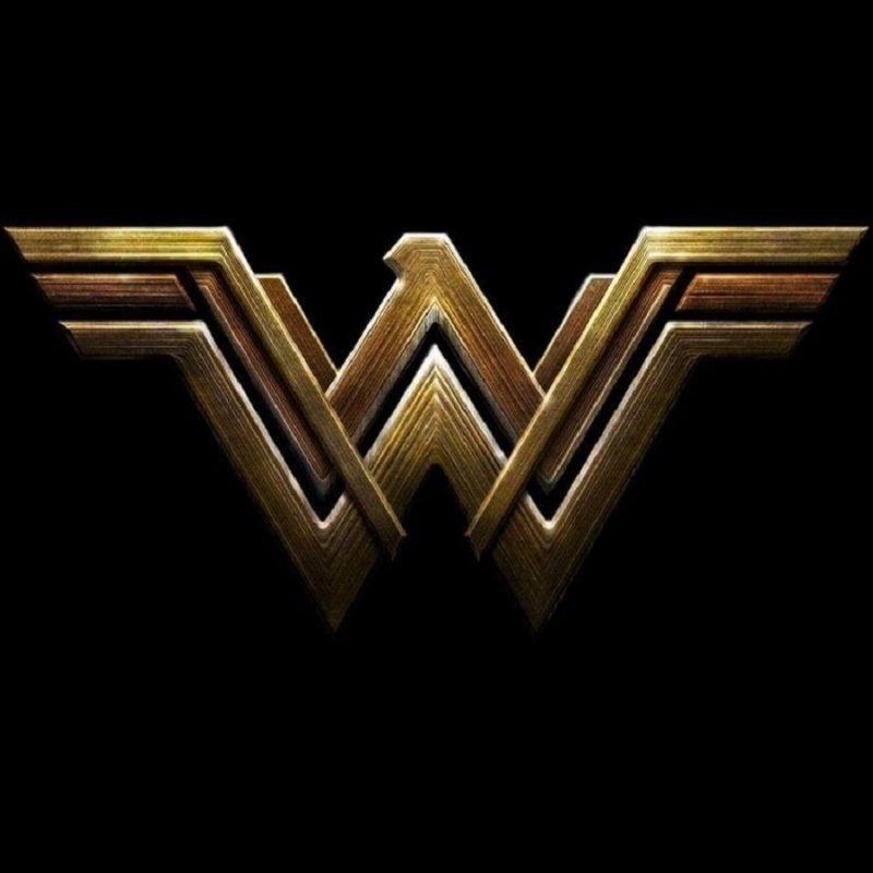 10 Top Wonder Woman Logo Wallpaper FULL HD 1920×1080 For PC Background 2021 free download wonder woman gal gadot movie logo fond decran and arriere plan 800x800