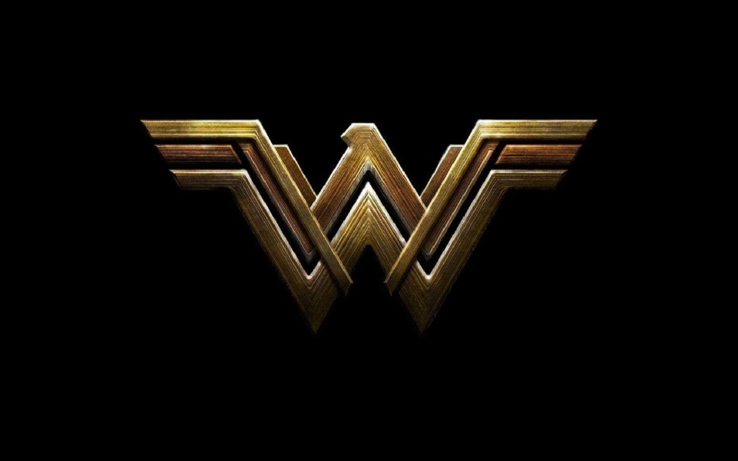 wonder woman gal gadot movie logo fond d'écran and arrière-plan
