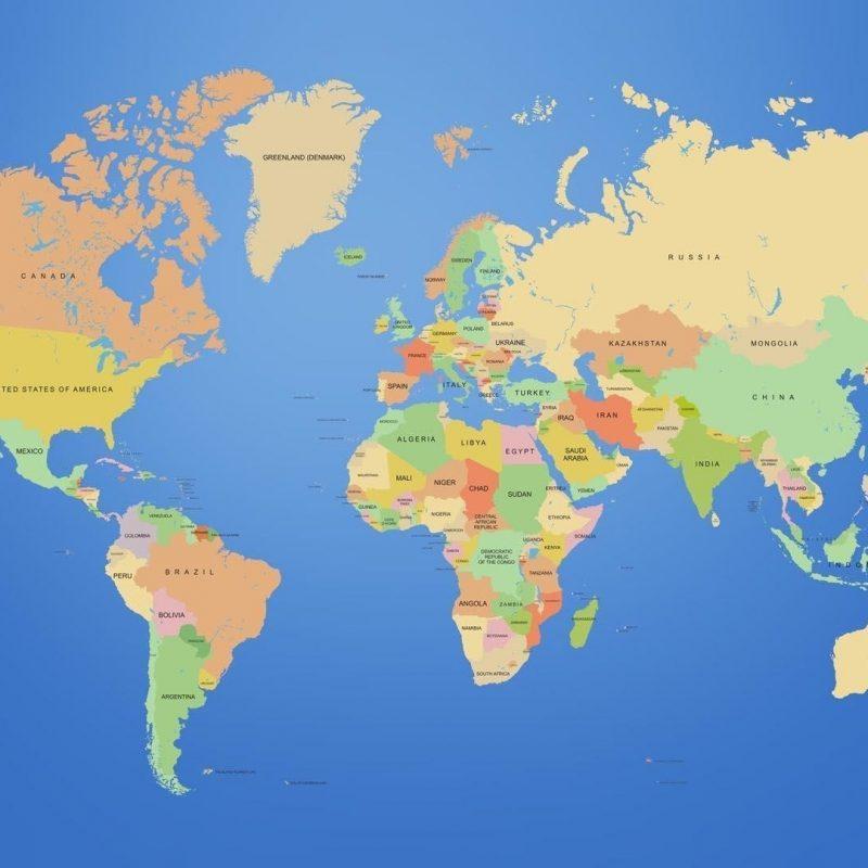 10 Best World Map Desktop Wallpaper FULL HD 1920×1080 For PC Background 2020 free download world map desktop wallpaper 54 images 1 800x800