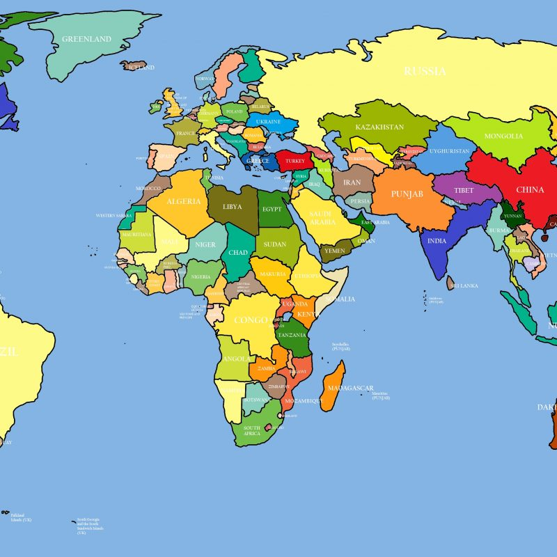10 Most Popular Map Of The World Hd FULL HD 1920×1080 For PC Desktop 2021 free download world map free large images 2 800x800