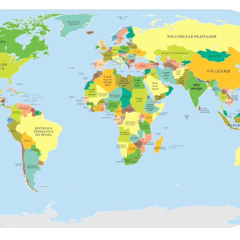 10 Most Popular Detailed World Map High Resolution FULL HD 1920×1080 For PC Background 2021 free download world map high detail fresh high resolution world map monpence 800x800