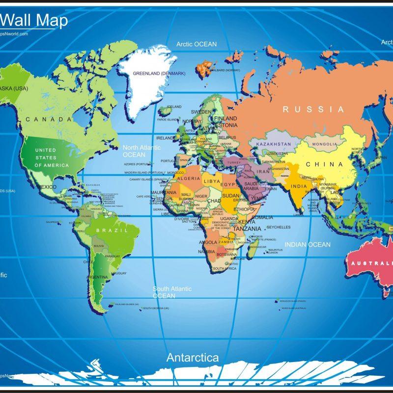 10 New World Map Hd Wallpaper FULL HD 1920×1080 For PC Background 2018 free download world map wallpaper hd pixelstalk 800x800