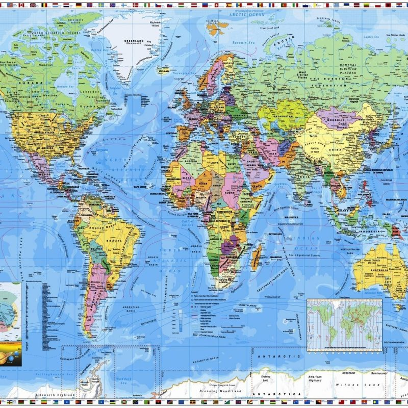10 New World Map Hd Image FULL HD 1920×1080 For PC Desktop 2018 free download world map wallpapers high resolution wallpaper cave 800x800
