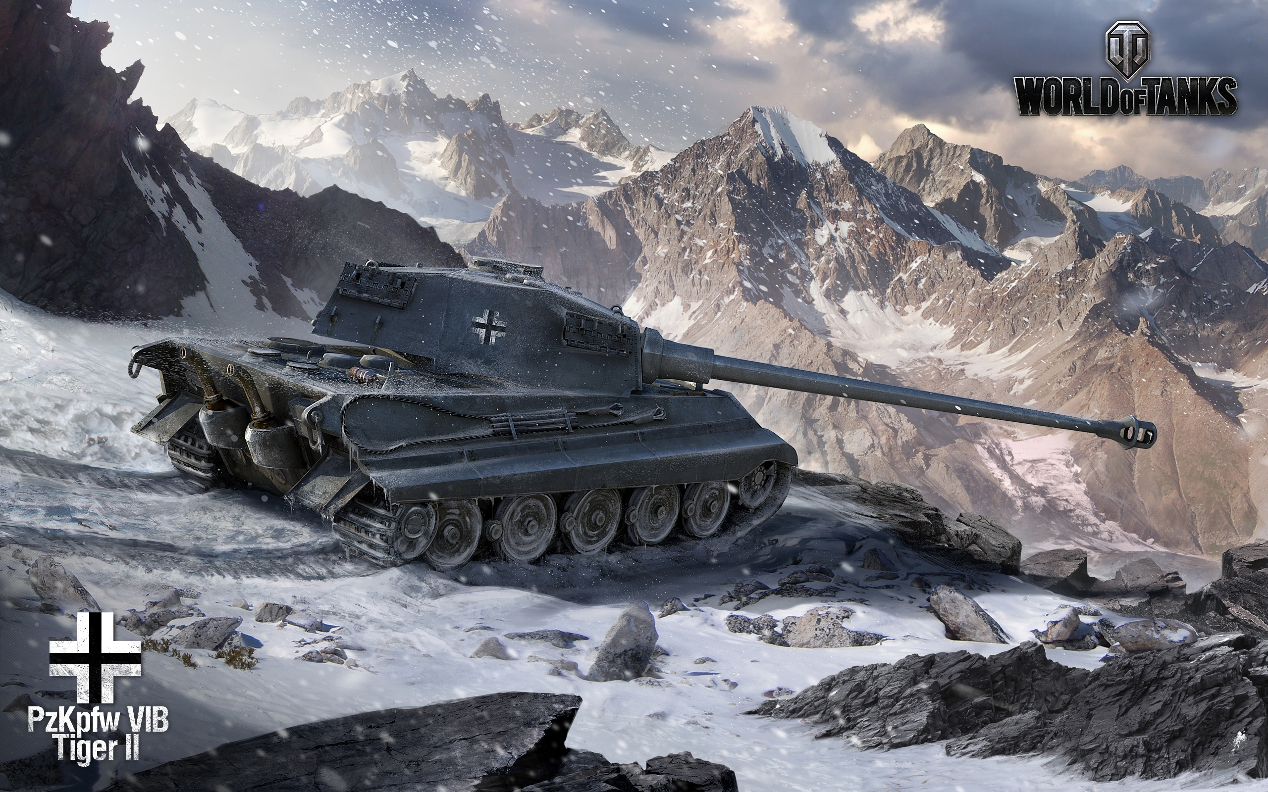 world of tanks king tiger wallpapers | hd wallpapers | id #12077