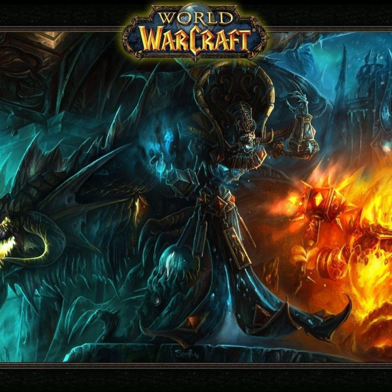 10 Most Popular World Of Warcraft Wallpaper 1080p Full Hd 1080p For