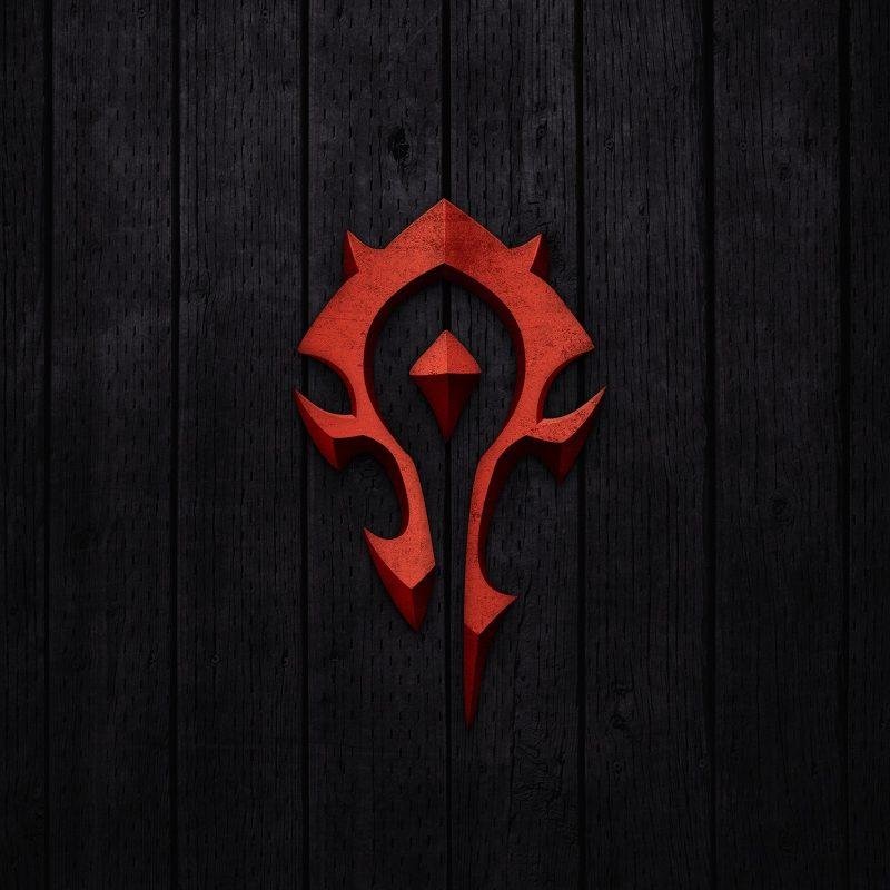 10 New World Of Warcraft Wallpaper Horde FULL HD 1080p For PC Background 2020 free download world of warcraft horde sign e29da4 4k hd desktop wallpaper for 4k 800x800