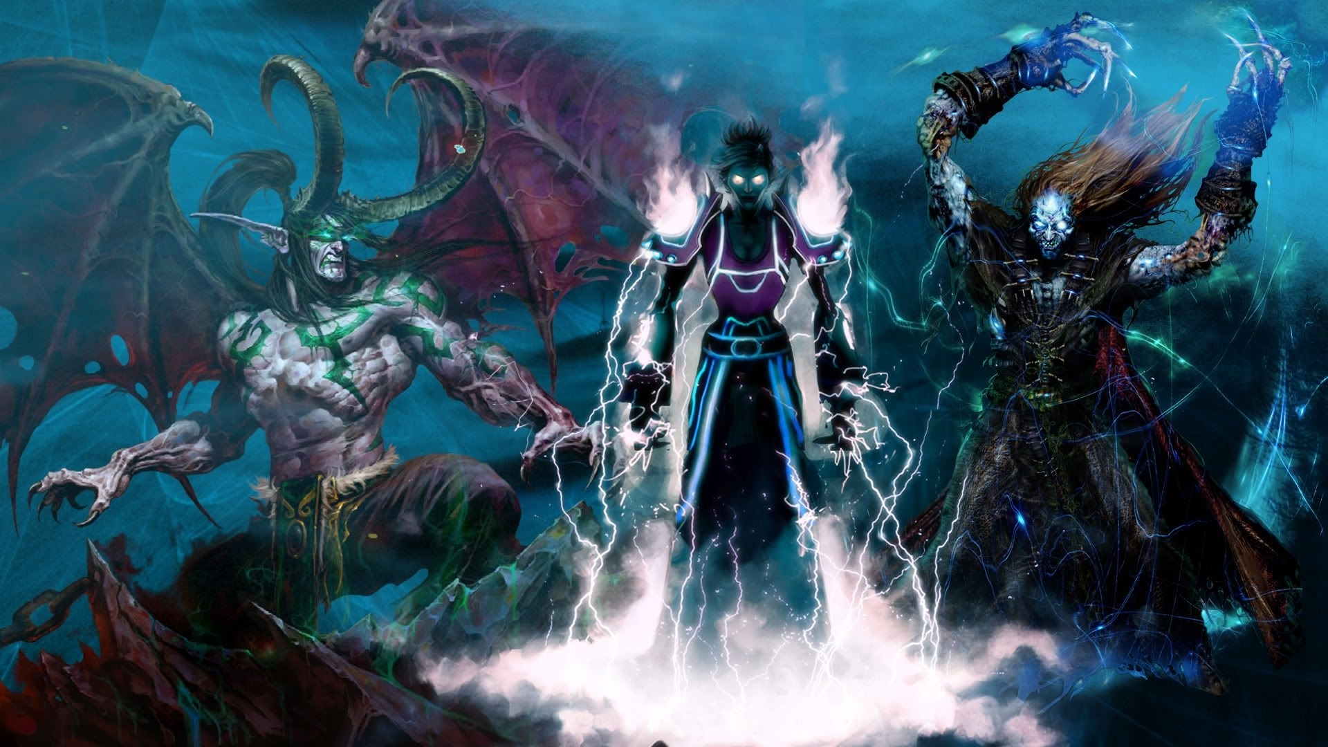 world of warcraft priest wallpapers wallpaper 1366×768 world of