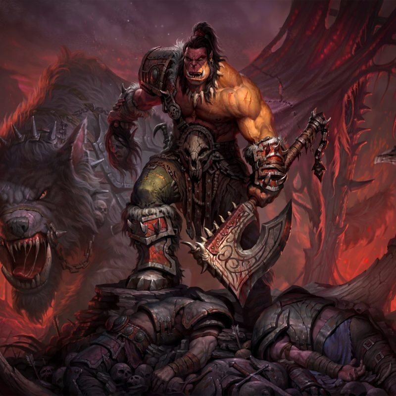10 Most Popular Warlords Of Draenor Wallpaper FULL HD 1920×1080 For PC Desktop 2018 free download world of warcraft warlords of draenor 4k ultra hd fond decran and 1 800x800