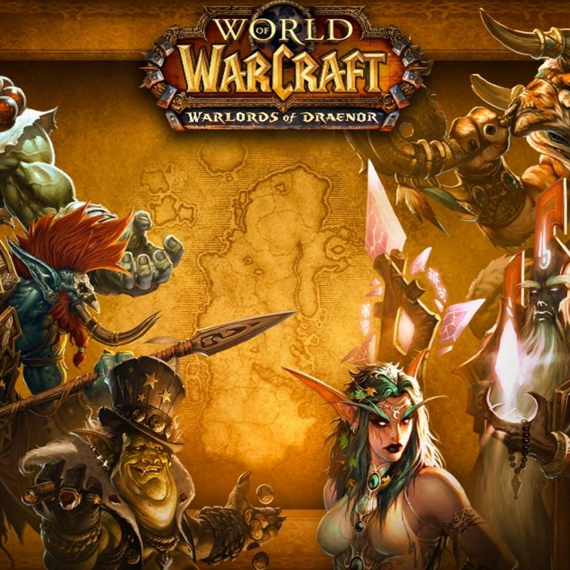 10 New Warlords Of Draenor Wallpapers FULL HD 1080p For PC Background 2018 free download world of warcraft warlords of draenor pics 07420 baltana 800x800