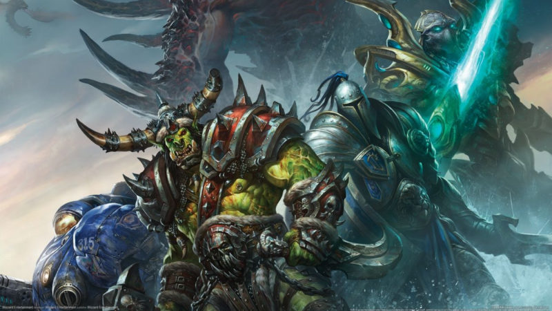 10 New Orc Warrior Wallpaper FULL HD 1080p For PC Background 2018 free download world of warcraft wow orc warrior armor horns games fantasy 800x450