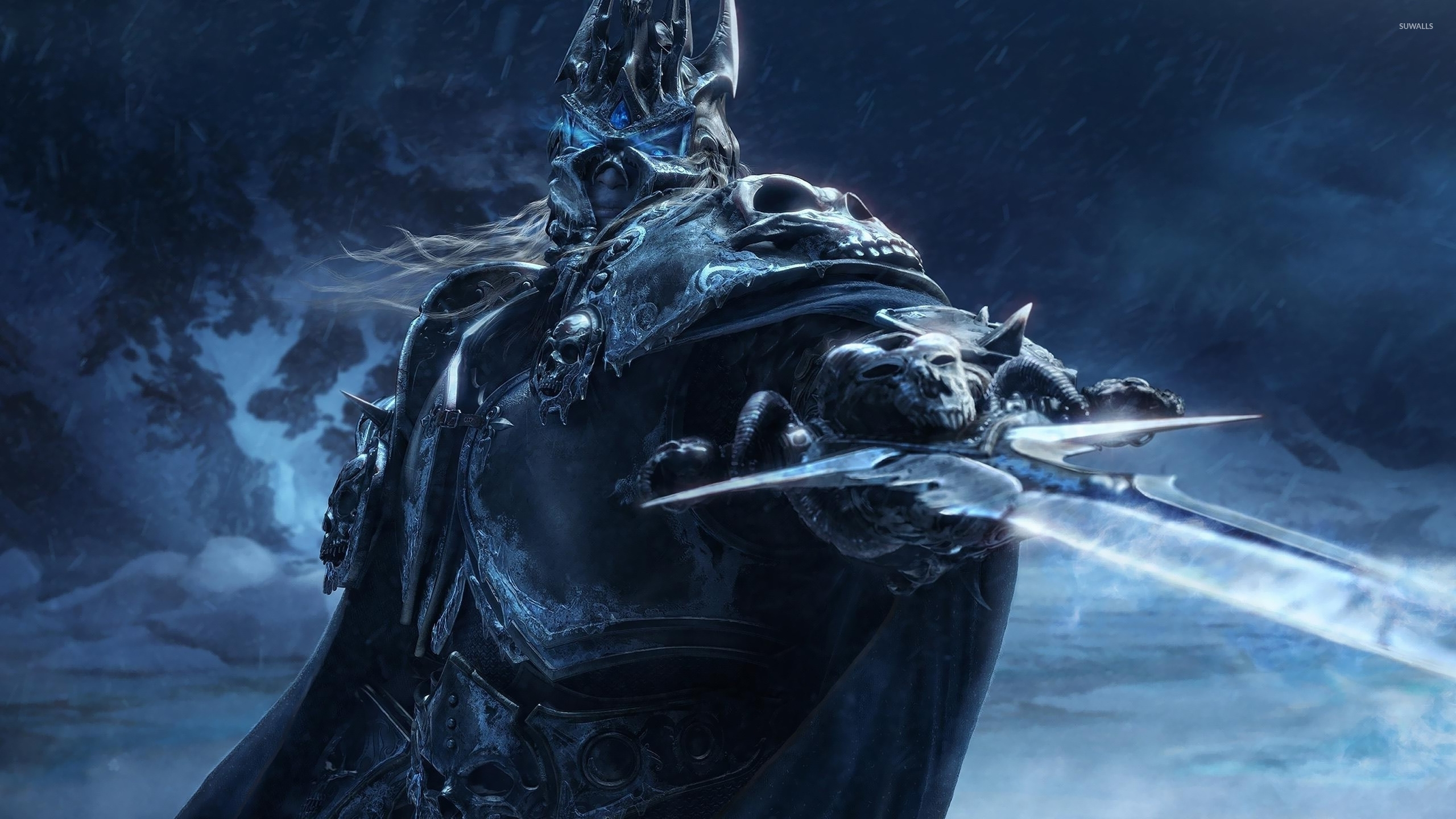10 Top Wrath Of The Lich King Wallpaper 1920X1080 FULL HD ...