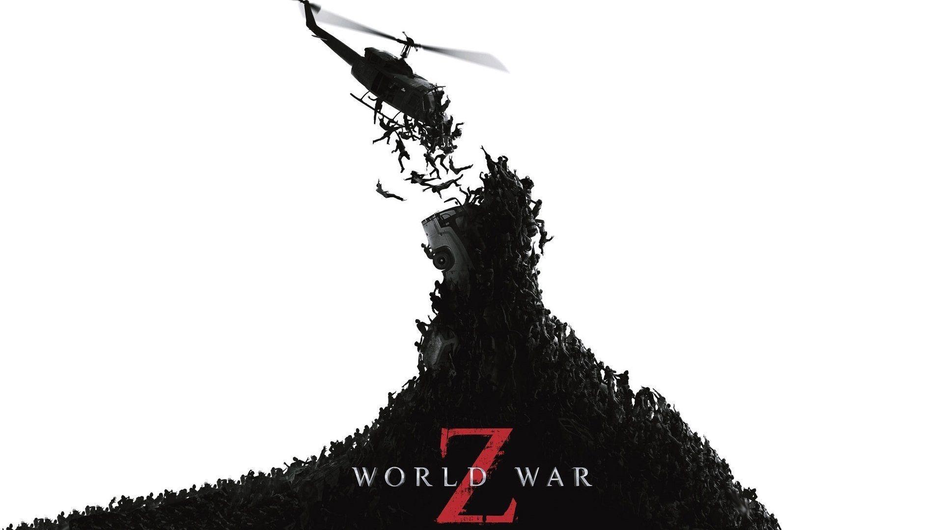 world war z wallpapers - wallpaper cave