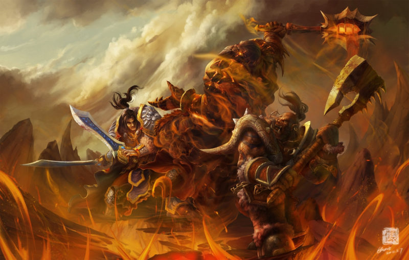 10 New Orc Warrior Wallpaper FULL HD 1080p For PC Background 2018 free download wow warrior wallpaper wallpapersafari 800x509