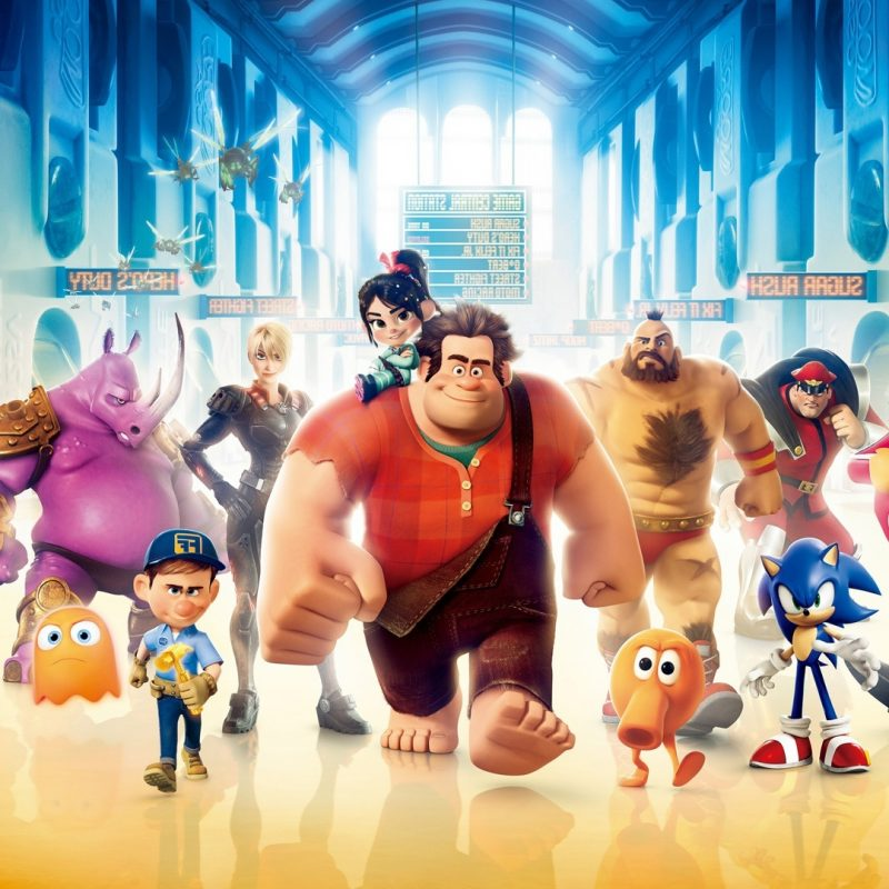 10 New Wreck It Ralph Wallpaper FULL HD 1080p For PC Background 2020 free download wreck it ralph wallpapers wreck it ralph live images hd 800x800