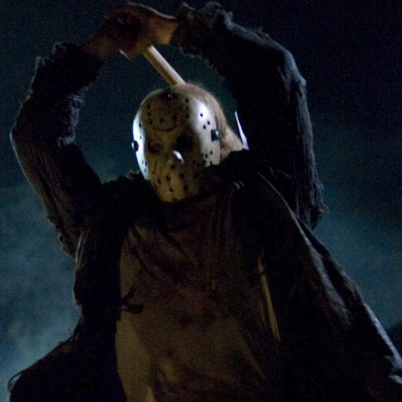 10 Top Friday The 13Th 1920X1080 FULL HD 1080p For PC Desktop 2021 free download writers finally reveal title to friday the 13th remakes unmade 800x800