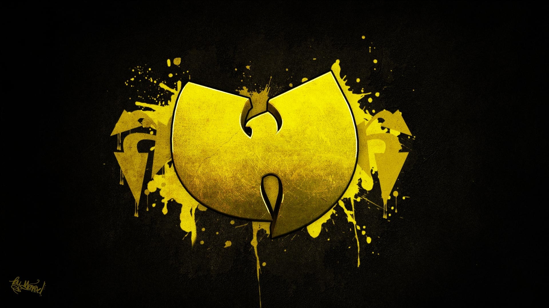 wu-tang clan performing 36 chambers | the sights & sounds