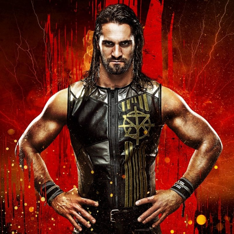 10 Top Wwe Seth Rollins Wallpaper FULL HD 1920×1080 For PC Background 2020 free download wwe 2k18 wallpapers artworks images gallery 800x800
