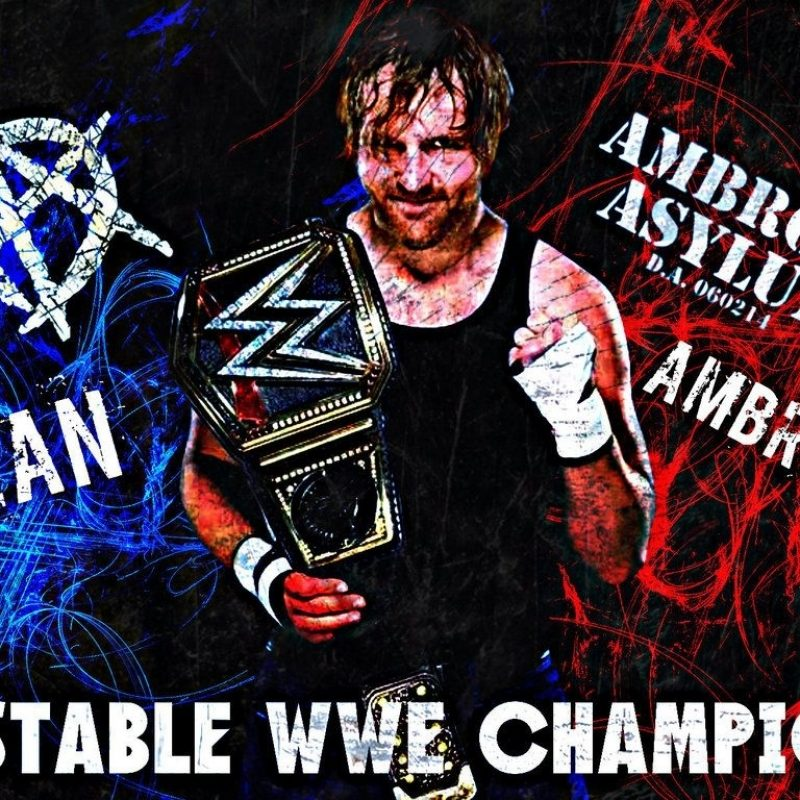 10 Top Wwe Dean Ambrose Wallpapers FULL HD 1080p For PC Desktop 2018 free download wwe champ dean ambrose badass wallpaperambriegnsasylum16 800x800