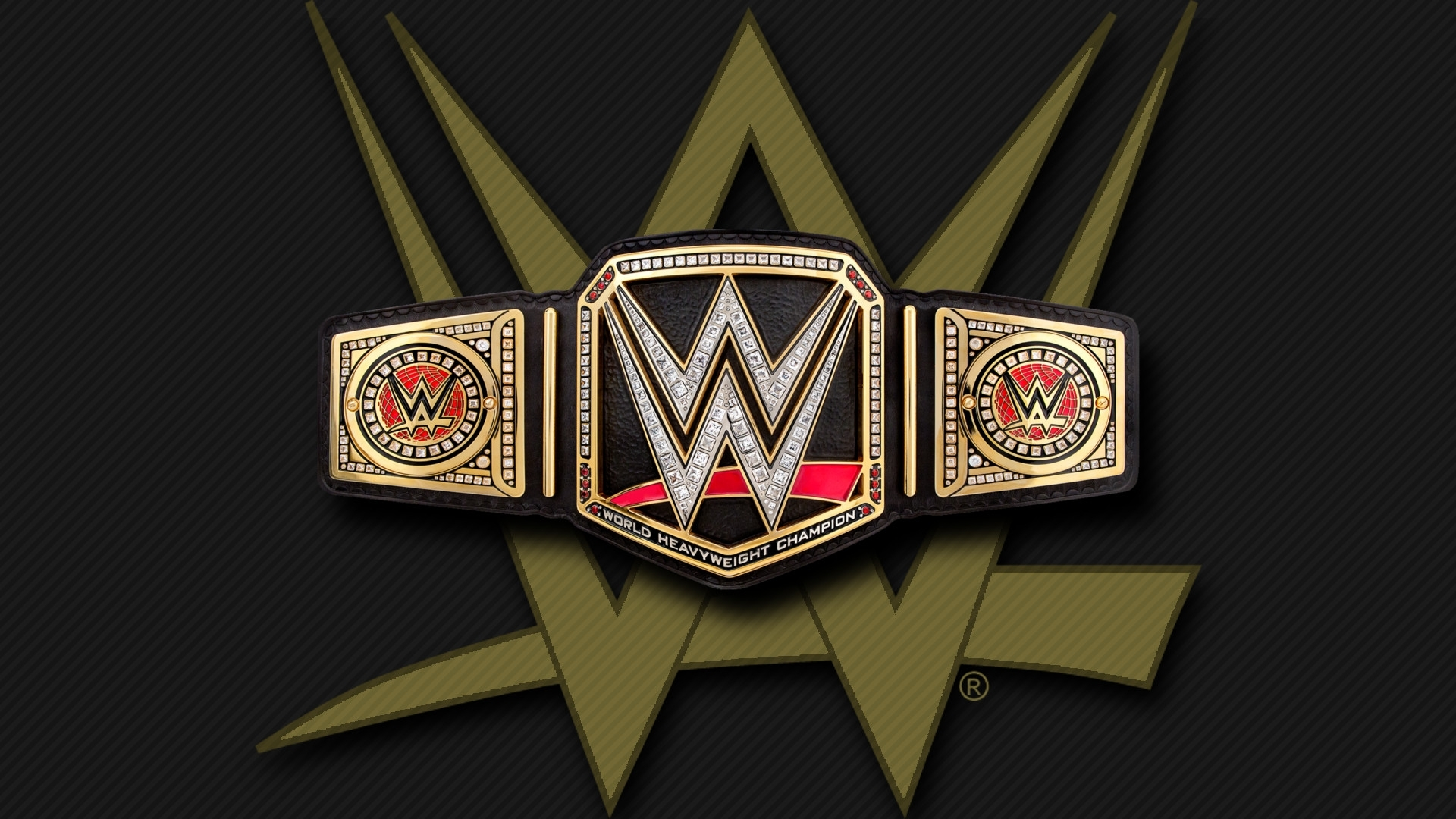 wwe championship wallpaper (77+ images)