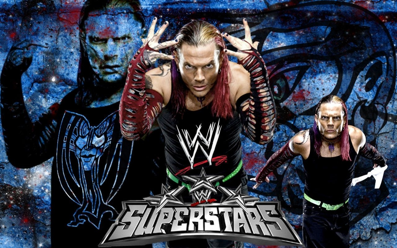 wwe jeff hardy wallpapers - wallpaper cave