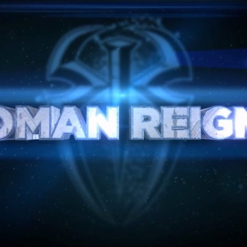 10 Latest Wwe Roman Reigns Logo FULL HD 1080p For PC Desktop 2018 free download wwe roman reigns logo loop 2016 hd youtube 800x800