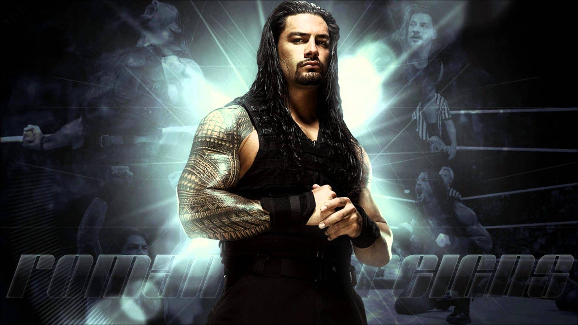 10 Top Wwe Roman Reigns Wallpapers FULL HD 1920×1080 For ...