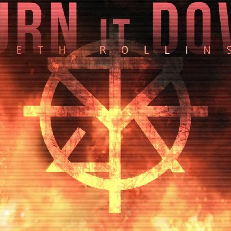 10 New Wwe Seth Rollins Logo FULL HD 1080p For PC Desktop 2018 free download wwe seth rollins burn it downtheacrx on deviantart 800x800