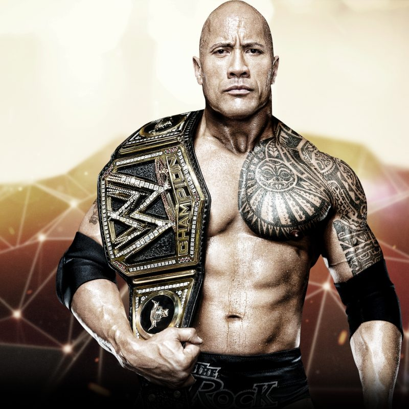 10 Best Wallpaper Of Wwe Superstar FULL HD 1080p For PC Background 2021 free download wwe the rock hd wallpaper hd images one hd wallpaper pictures 800x800