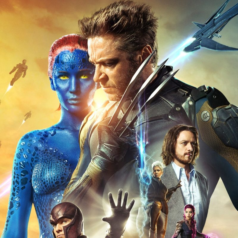10 New X Men Hd Wallpaper FULL HD 1920×1080 For PC Desktop 2018 free download x men days of future past 2014 e29da4 4k hd desktop wallpaper for 4k 800x800