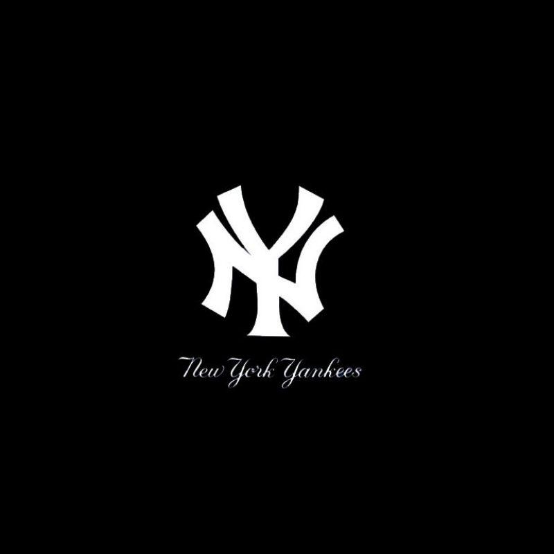 10 Top New York Yankees Logo Wallpapers FULL HD 1920×1080 For PC Desktop 2018