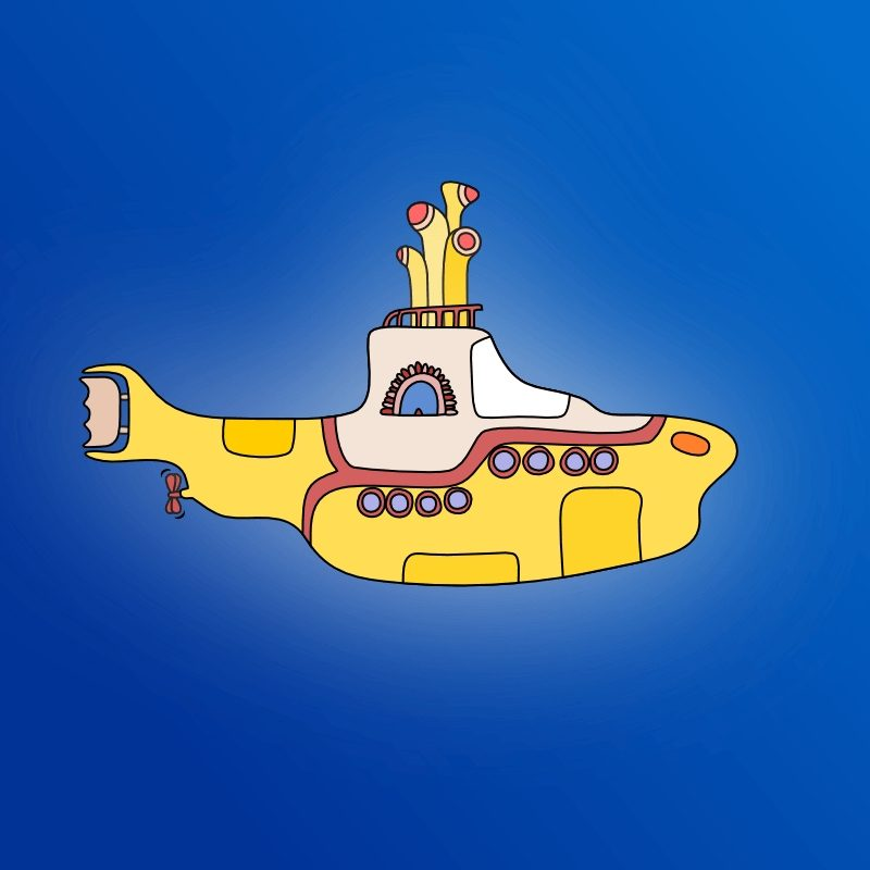 10 Latest Yellow Submarine Wall Paper FULL HD 1080p For PC Background 2020 free download yellow submarine wallpapers wallpaper cave 800x800