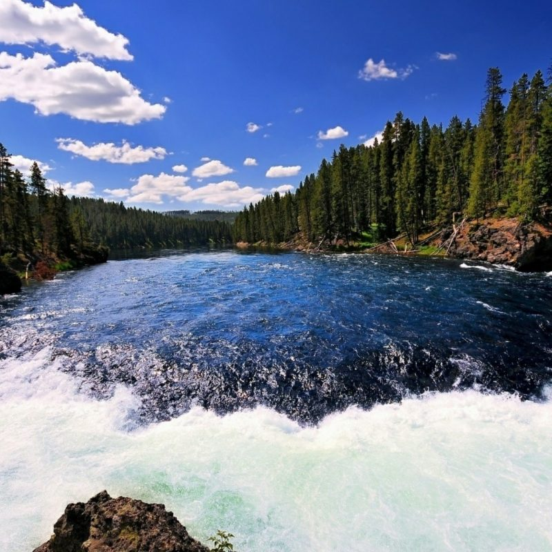 10 Best Yellowstone National Park Wallpaper Hd Full Hd 1080p For Pc