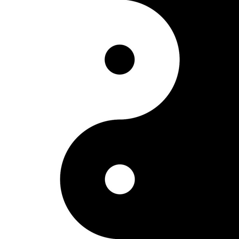 10 Latest Yin Yang Hd Wallpaper FULL HD 1080p For PC Desktop 2018 free download yin yang full hd wallpapers part 2 wallpapers full hd 800x800