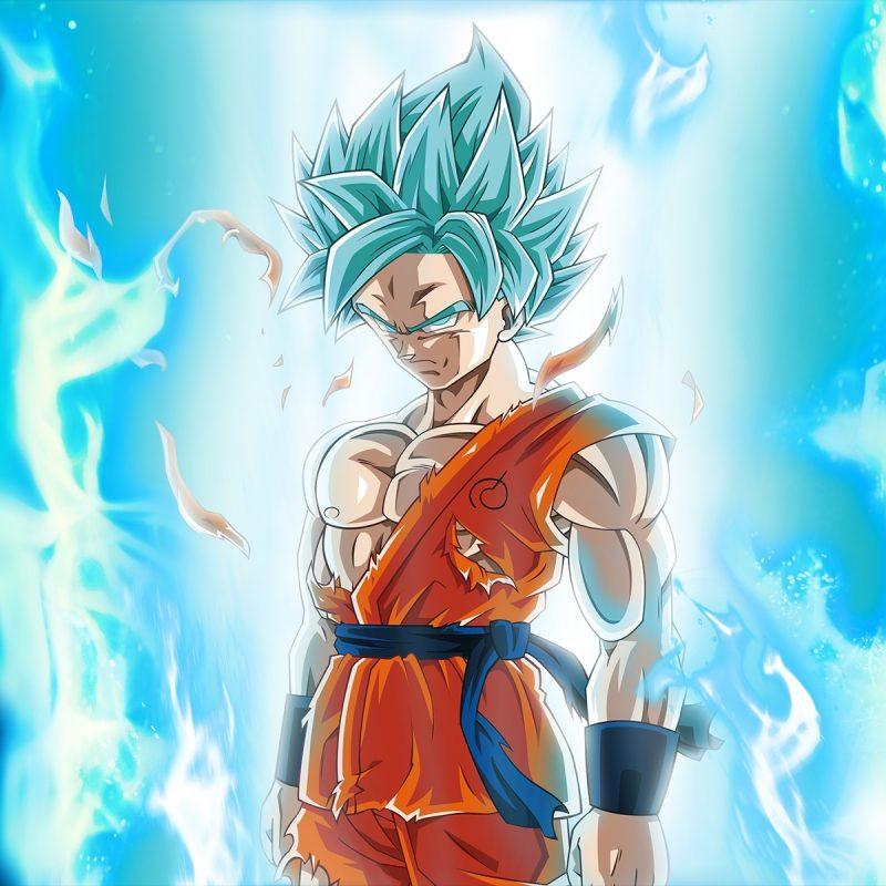 10 Latest Goku Super Saiyan God Super Saiyan Wallpaper Hd FULL HD 1080p For PC Desktop 2018 free download yo dawgi heard you like super saiyans so i put a super saiyan on 800x800