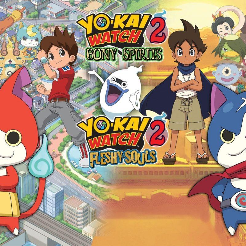 10 Latest Yo Kai Watch Wallpaper FULL HD 1920×1080 For PC Desktop 2021 free download yo kai watch 2 est maintenant disponible en francais cinemaniax 800x800