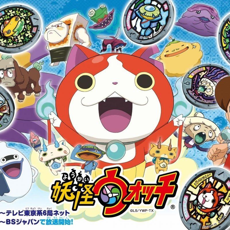 10 Most Popular Yo Kai Watch Wallpaper FULL HD 1080p For PC Background 2020 free download yo kai watch wallpapers c2b7e291a0 1 800x800