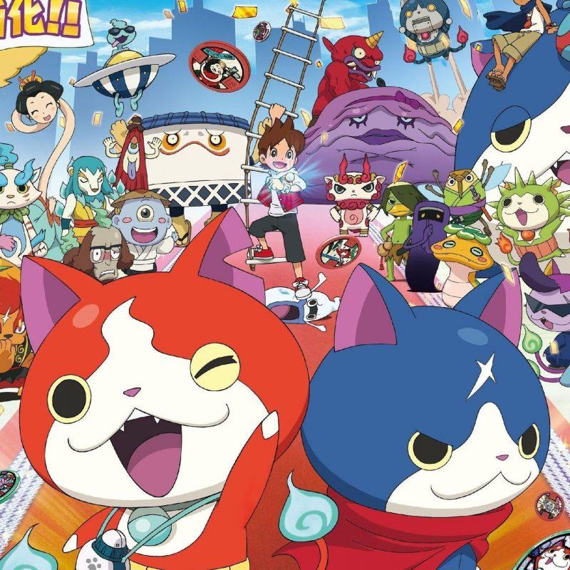 10 Most Popular Yo Kai Watch Wallpaper FULL HD 1080p For PC Background 2020 free download yo kai watch wallpapers wallpaper cave 1 800x800