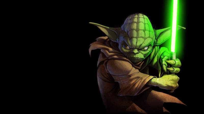 10 New Star Wars Wallpaper Yoda FULL HD 1920×1080 For PC Desktop 2021 free download yoda star wars hd wallpaper background images 1 800x450