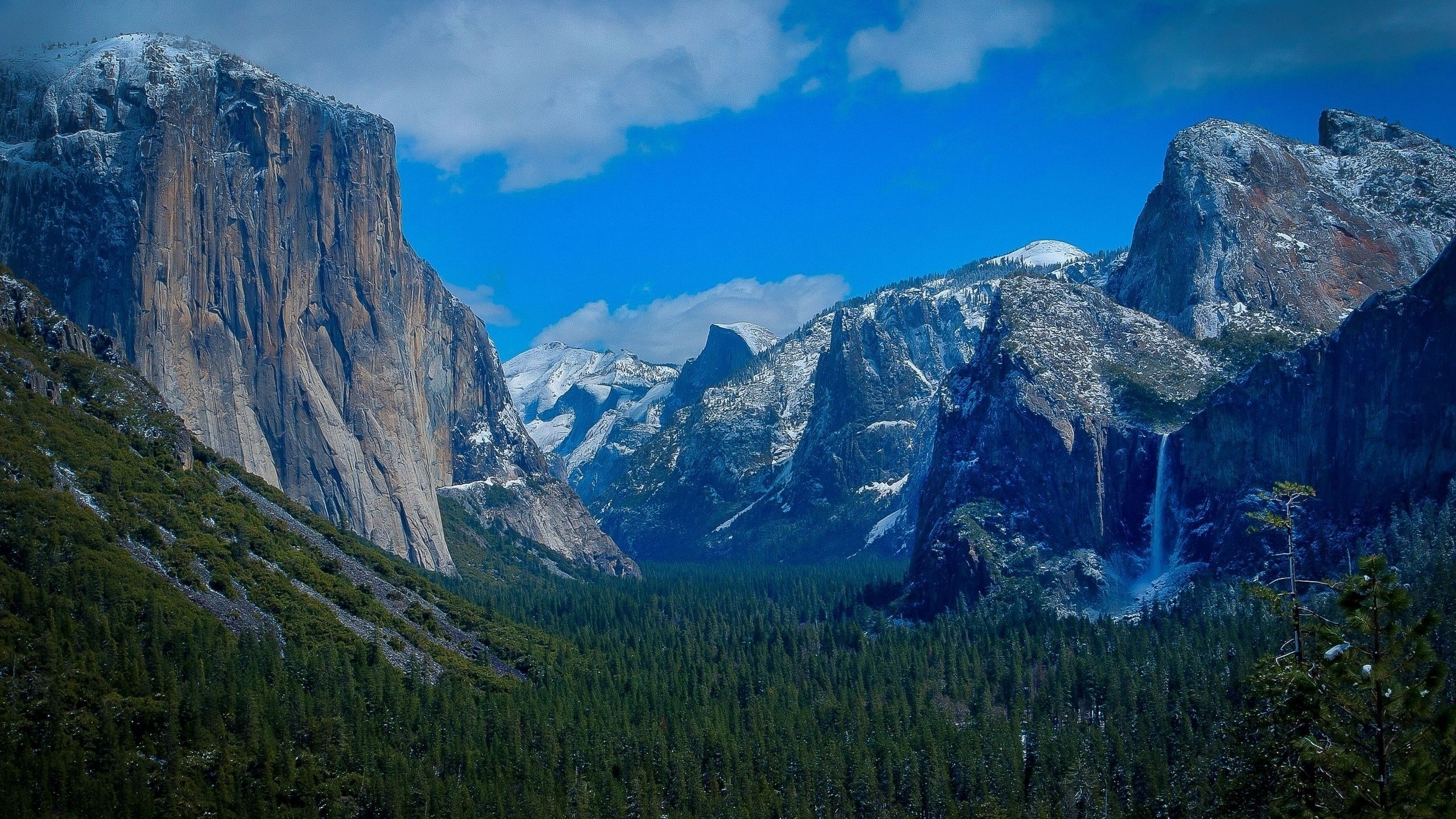 yosemite national park wallpapers and background images - stmed