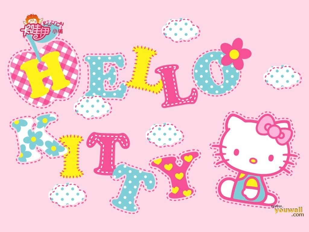 youwall - hello kitty wallpaper - wallpaper,wallpapers,free  | hk