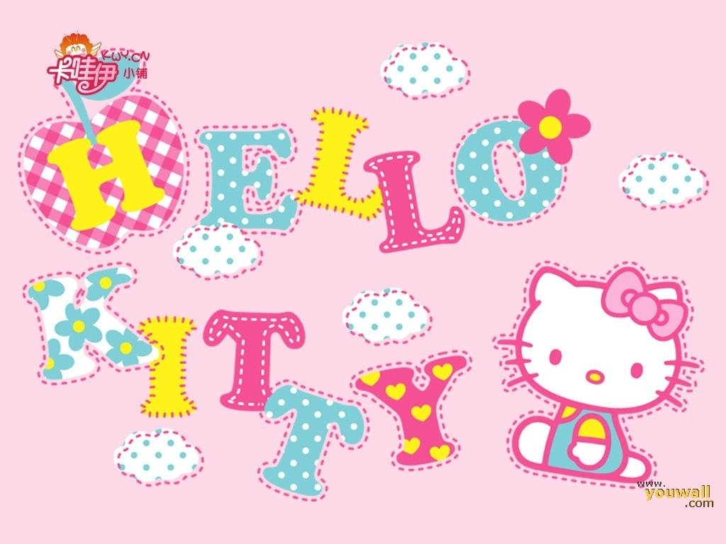 youwall - hello kitty wallpaper - wallpaper,wallpapers,free  | hk
