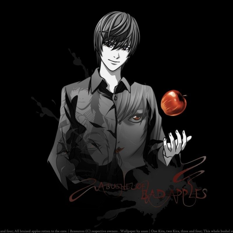 10 Most Popular Death Note Hd Wallpaper FULL HD 1920×1080 For PC Background 2018 free download yoyolover4ever images death note hd wallpaper and background photos 800x800