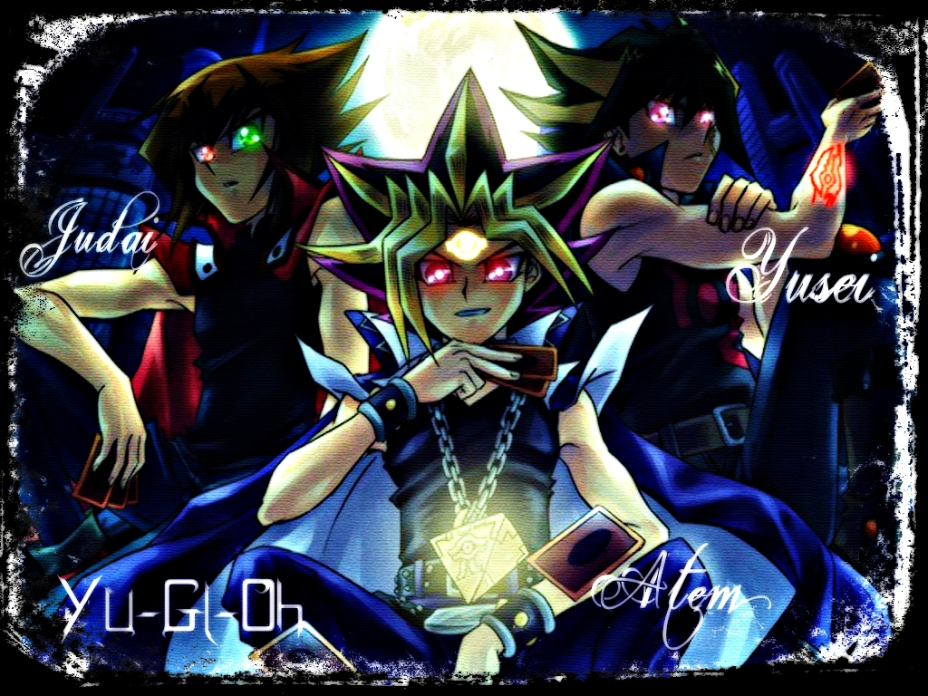 10 Most Popular Yu-Gi-Oh Wallpaper FULL HD 1920×1080 For PC